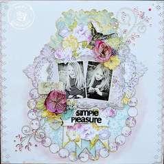 Simple Pleasure *Prima PPP*