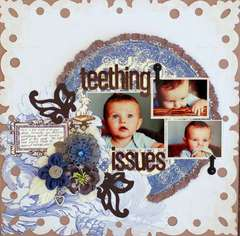 Teething Issues *TCR #2*