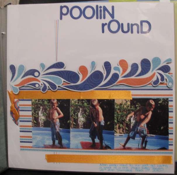 Poolin Round