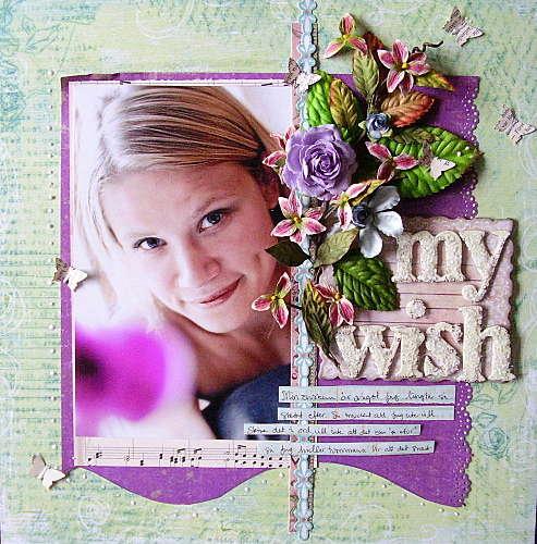 My Wish *Prima*