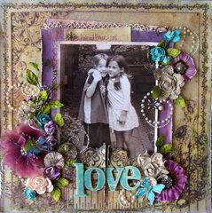 Love-Prima