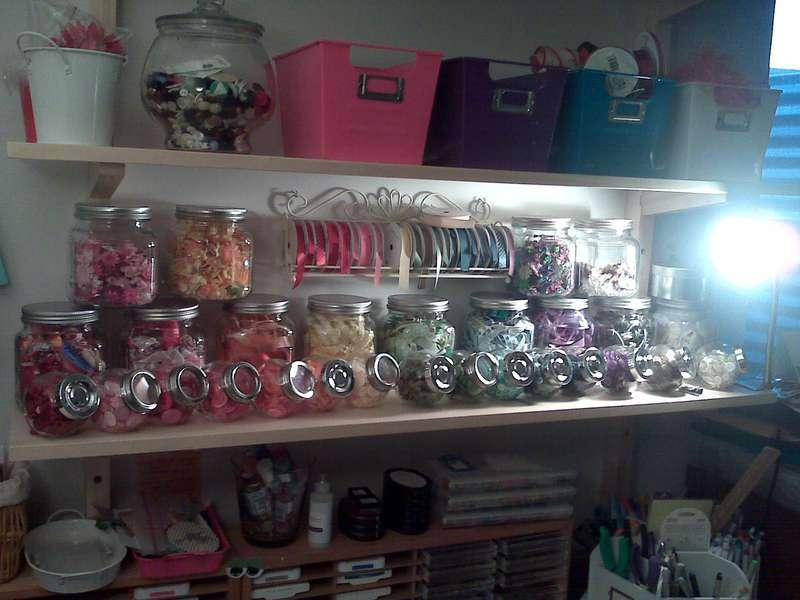My Pretties Shelf