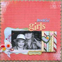 Rockin' Girls
