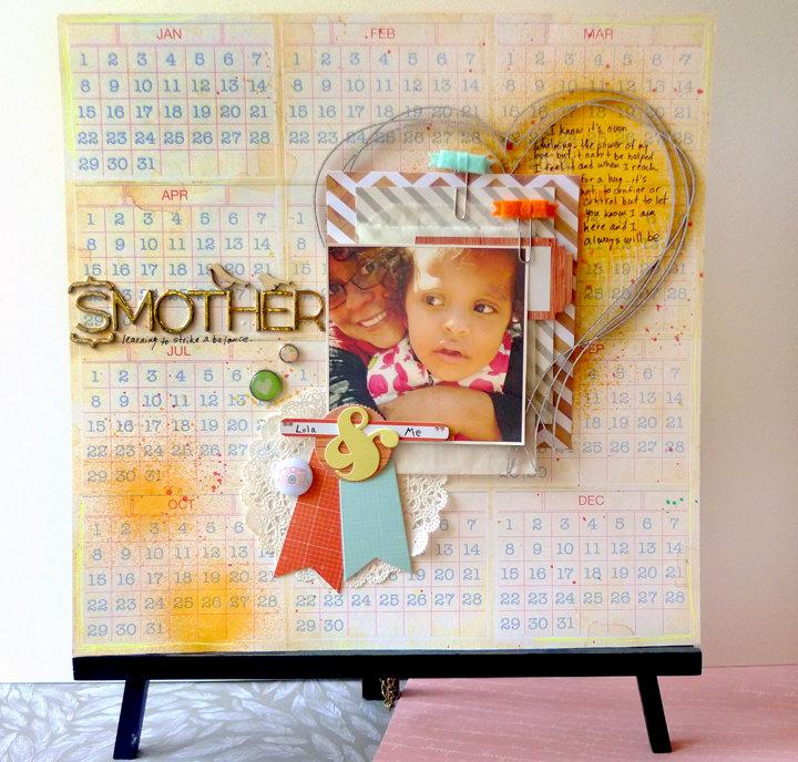 (s)MOTHER for Shimelle.com