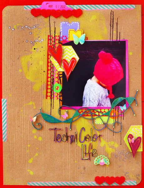 Technicolor Life
