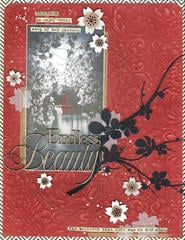 Endless Beauty- Scrap FX DT