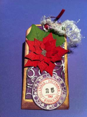 Christmas Tags 2011