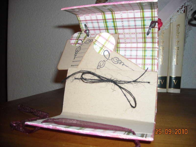 Note box