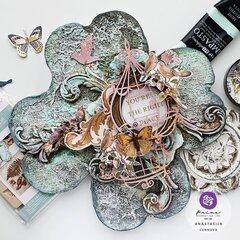 Nature Lover Collection Spring Project by Anastasija Cernova