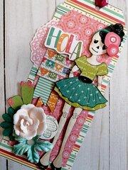 Julie Nutting Inspiration by Julie Nutting