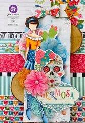Julie Nutting Inspiration by DG Martinez