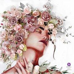 Sharon Ziv Inspiration by Cris Cunningham