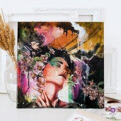 Sharon Ziv Inspiration by Jaya Raghuvanshi