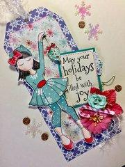 Joy by Julie Nutting for Prima