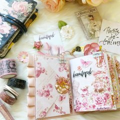 Sophie Traveler's Journal with Jomelle