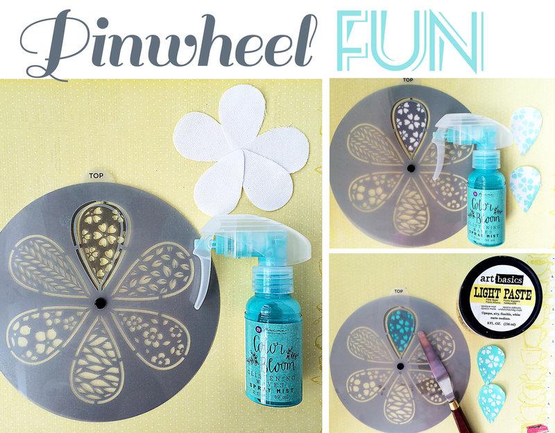 Pinwheel Fun!