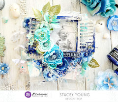 Prima Mini-Album by Stacey
