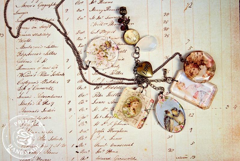 Divine Necklace **Prima**