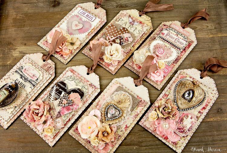 Treasures Of Love Tags