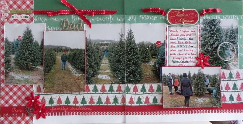 christmas tree traditon