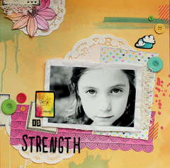 Strength *Punky Sprouts*