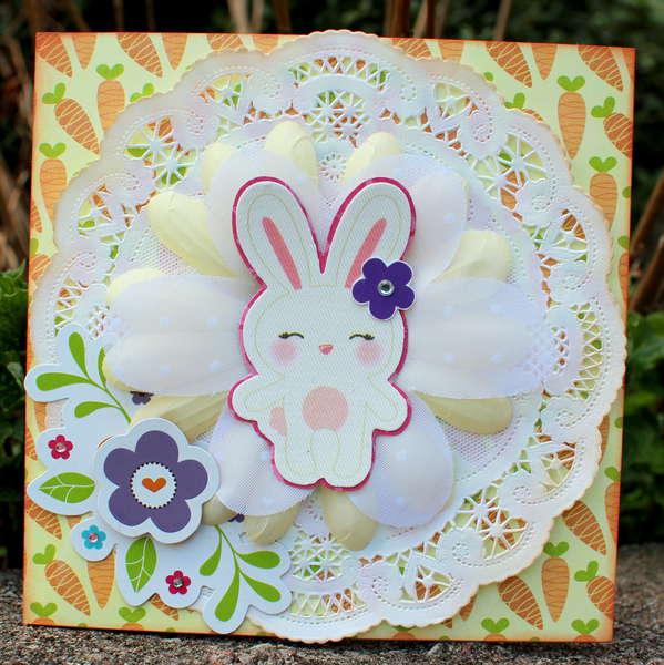 Easter Card *Imaginisce*