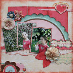 In The Moment *My Little Shoebox*