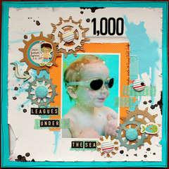 1,000 Leagues Under the Sea *Imaginisce*