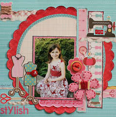 Sew Stylish *MLS*