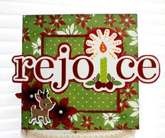 Rejoice *Imaginisce*