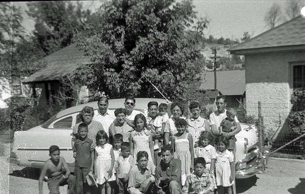 Ramon & Rosa Velasquez Family