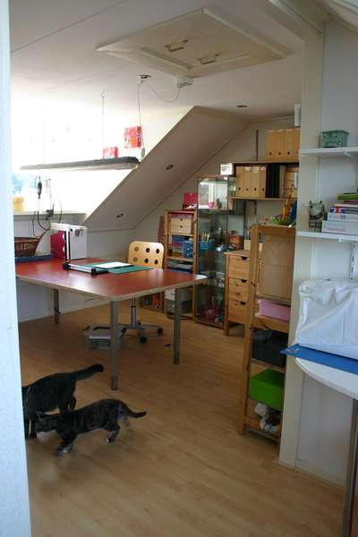 my scrap-attic