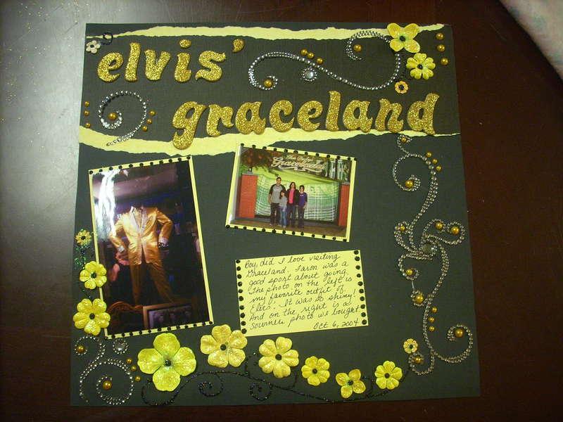 Elvis' Graceland