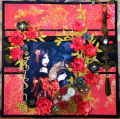 Geisha ~Scraps of Darkness~