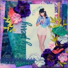 Katy Perry ~Scraps of Darkness~