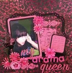 My Drama Queen ~Scraps of Darkness~