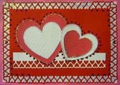 Valentine Card 2 ~Scraps of Darkness~