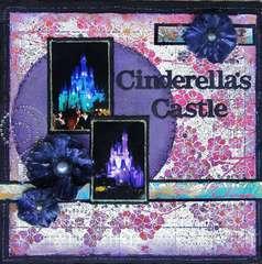 Cinderella's Castle *Scraps of Darkness**LSS*