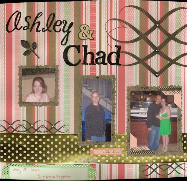 Ashley & Chad