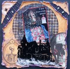 Scraps of Darkness *October kit*~ The Living Dead