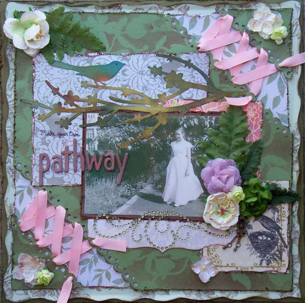 Scraps of Darkness *Aug Kit* ~ Make Your Own Pathway