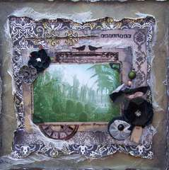 Scraps of Darkness *Oct Kit* ~ Soulless