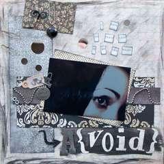 Scraps of Darkness & Punky Scraps ~ A{void}