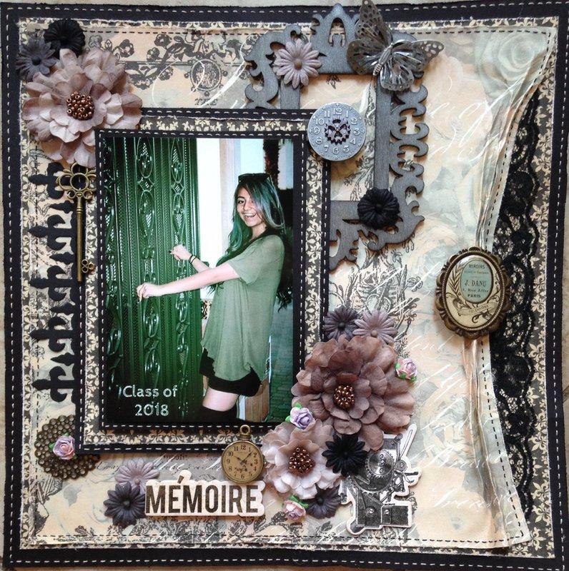 Memoire (memory)