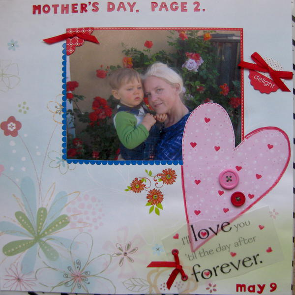 Mother's day, page 2