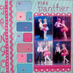 Tango Pink Panther
