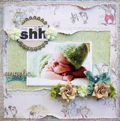 Shh**IOD**