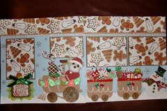 Christmas Cookie Train 2011