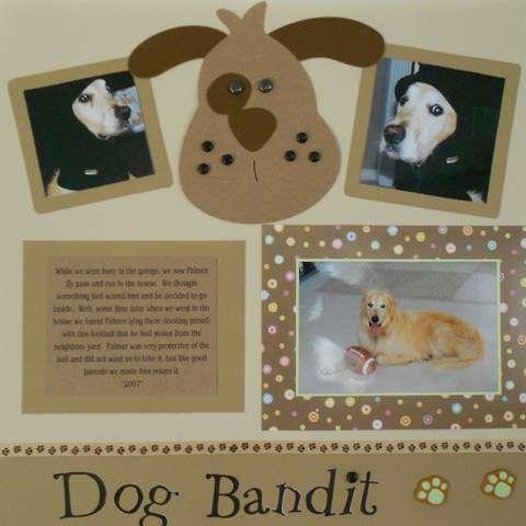 Dog Bandit
