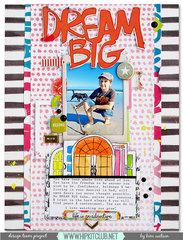 Dream Big *Hip Kit Club*